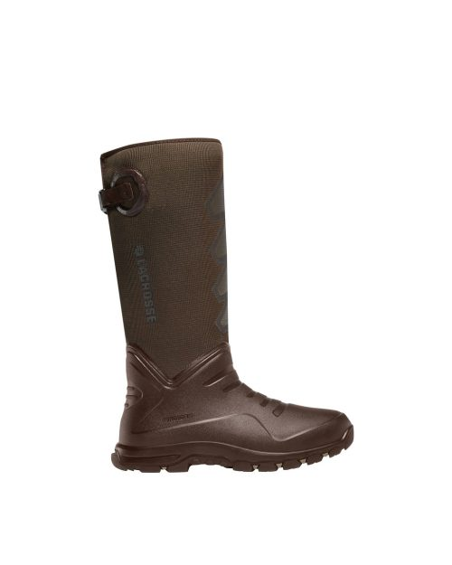"""LaCrosse AeroHead Sport 16"""" Brown Hunting Boots"""