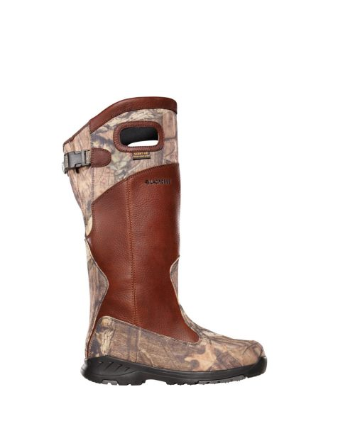 """LaCrosse Adder 18"""" Break-Up Infinity Hunting Boots"""