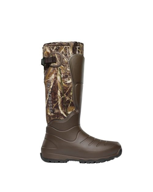 "LaCrosse AeroHead 18"" Realtree Max Hunting Boots"