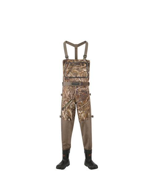 LaCrosse Alpha Swampfox Drop-Top Realtree Max-5 600G Water Wader Boots