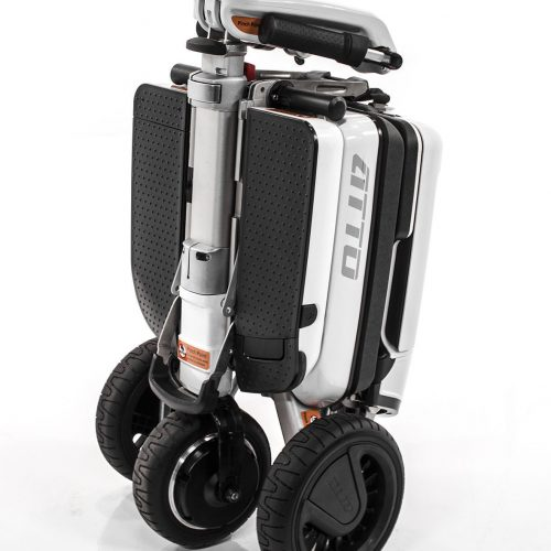 ATTO Mobility Folding Scooter