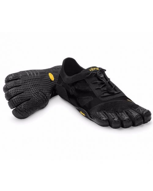 Vibram Fivefingers KSO EVO Training Shoes