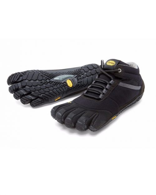 Vibram Fivefingers Trek Ascent Insulated Hiking Shoes
