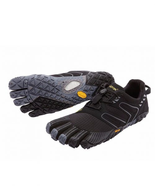 Vibram Fivefingers V-Trail Mud Racing Shoes