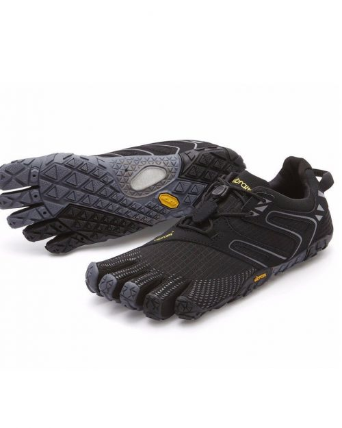 Vibram Fivefingers V-Trail Outdoor Mud Racing Shoes