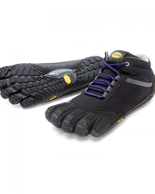 Vibram Fivefingers W Trek Ascent Insulated Hiking Shoes