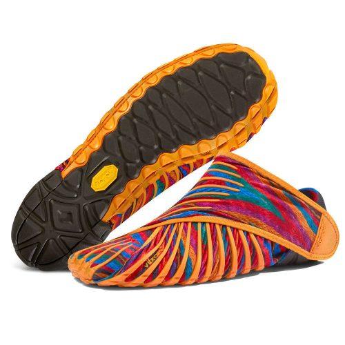 Vibram Furoshiki Wrapping Sole Shoes