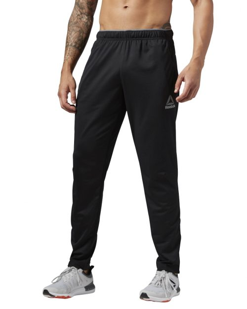Reebok Workout Ready Trackster Pants