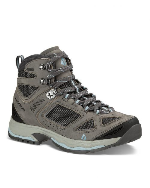 Vasque Breeze III GTX Stone Blue Hiking Boots
