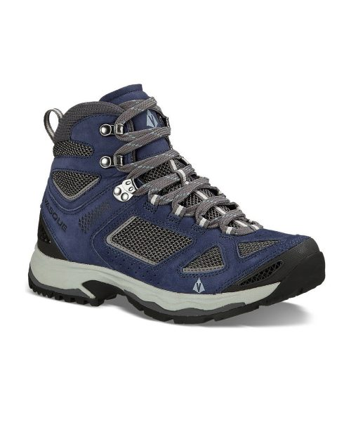 Vasque Breeze III Crown Blue Hiking Boots