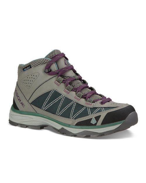 Vasque Monolith UltraDry Gargoyle Waterproof Hiking Boots