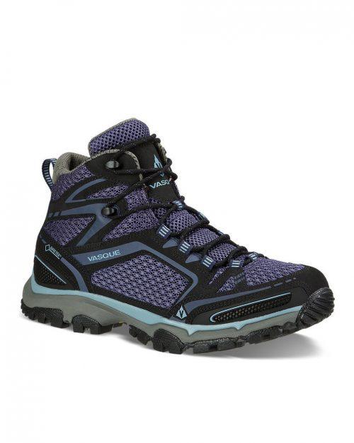 Vasque Inhaler II GTX Blue Waterproof Performance Hiking Boots