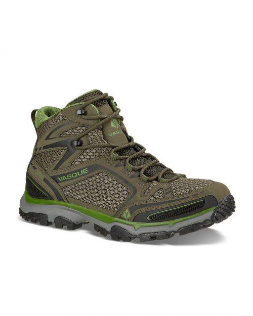 Vasque Inhaler II GTX Pesto Hiking Boots
