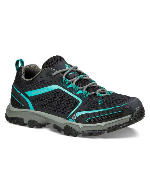 Vasque Inhaler II Low Anthracite Hiking Shoes