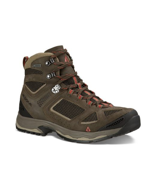 Vasque Breeze III GTX Brown Hiking Boots
