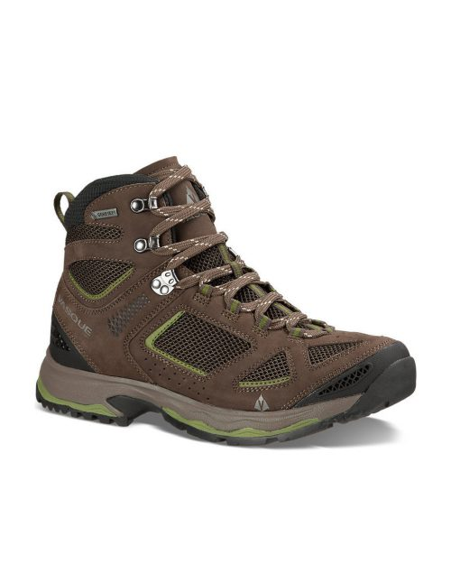 Vasque Breeze III GTX Pesto Hiking Boots