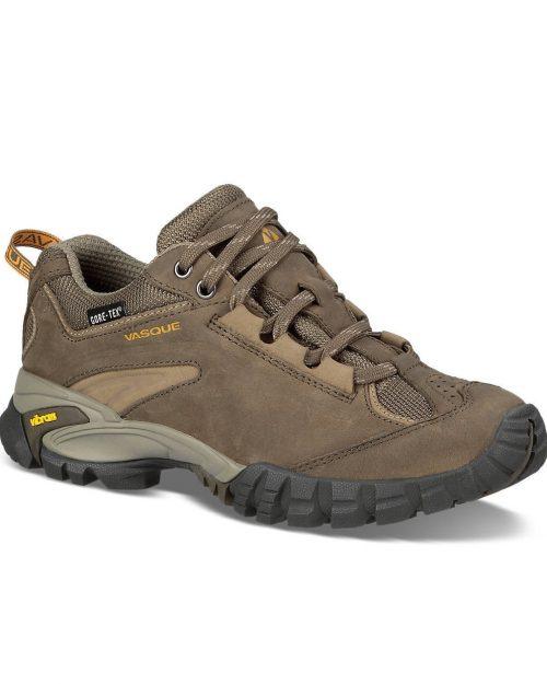 Vasque Mantra 2.0 GTX Waterproof Brown Hiking Shoes