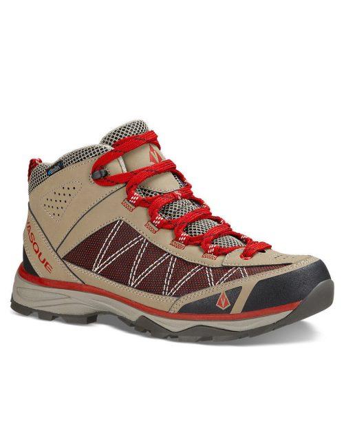 Vasque Monolith UltraDry Waterproof Brindle Hiking Boots
