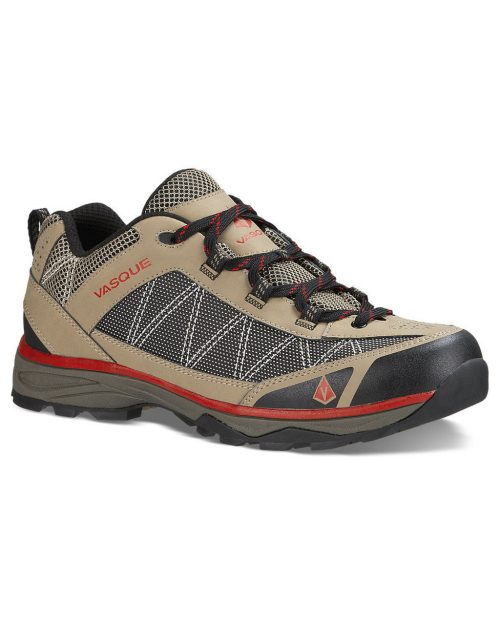 Vasque Monolith Low Hiking Shoes