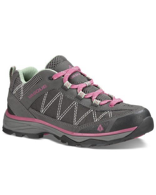 Vasque Monolith Low Damson Hiking Shoes