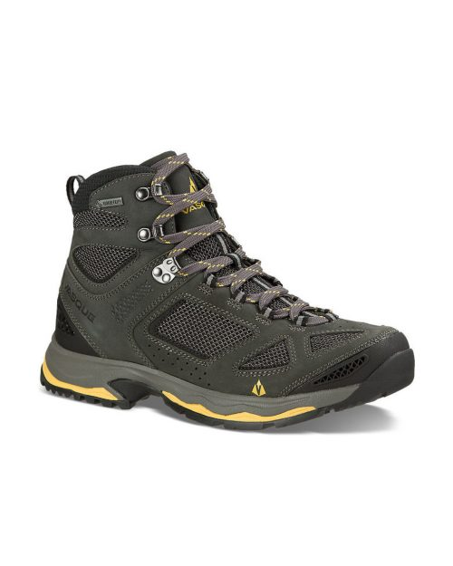 Vasque Breeze III GTX Magnet Hiking Boots