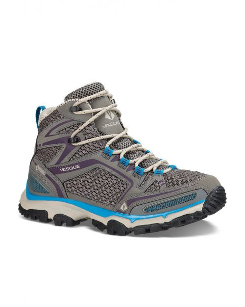 Vasque Inhaler II GTX Moon Mist Hiking Boots