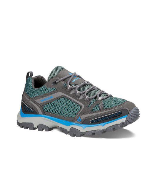 Vasque Inhaler II Low Silver Pine Hiking Shoes