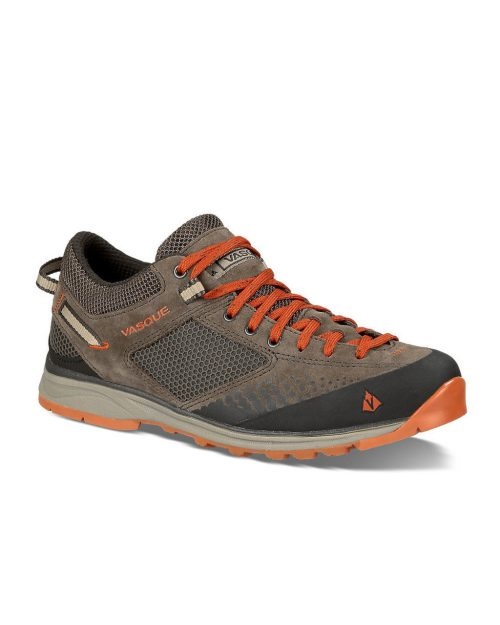 Vasque Grand Traverse Hiking Shoes