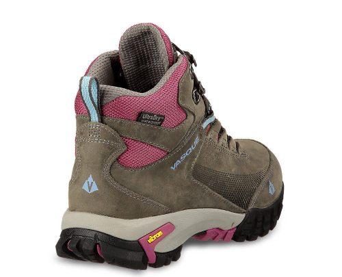 Vasque Talus Trek UltraDry Gargoyle Hiking Boots