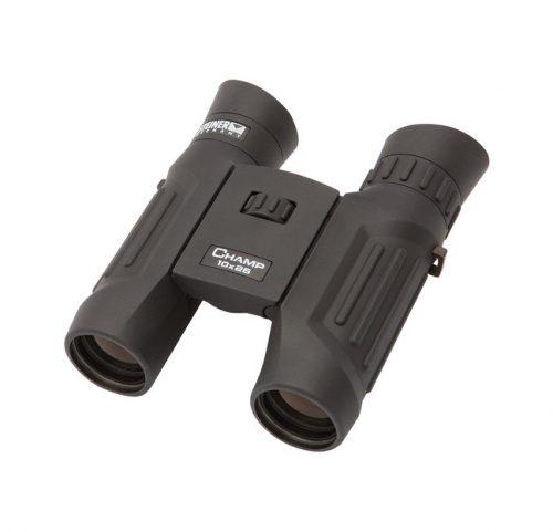 10x26 Champ Clam Pack Binocular