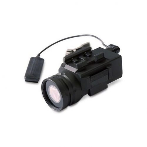MK 3 White/Infrared Batte Light
