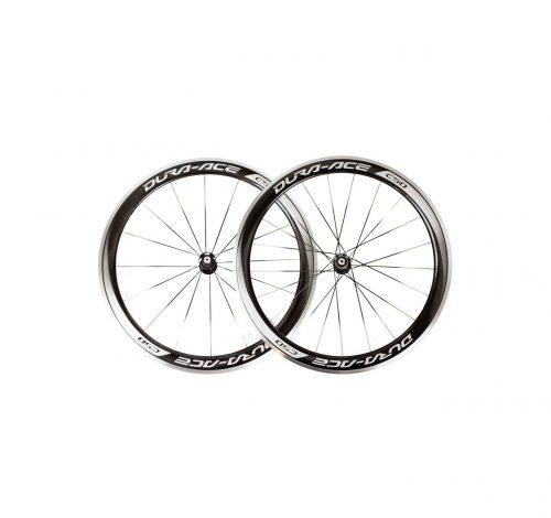 50MM Carbon Tubular Wheel