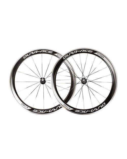50MM Carbon Tubular Wheel