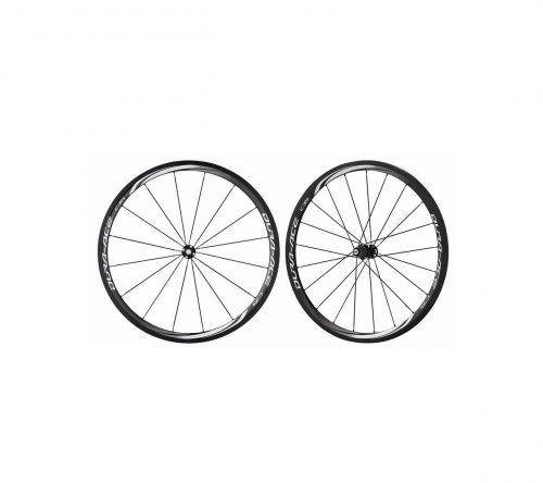 Shimano 35MM Carbon Tubular Wheelset
